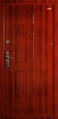 Čerešňa Hi Sec bezpečnostné dvere do bytového domu
